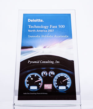 2007 Technology Fast 500